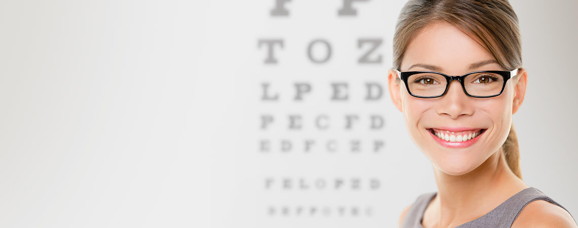 Jenks Vision Center is Your Home for Quality Eye Care Services for a Host of Vision and Ocular Conditions